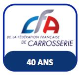logo 40 ans CFA